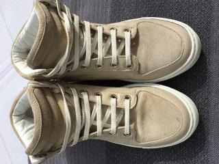 Mulberry Womens Sneakers