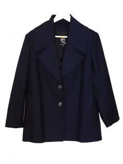McQ Alexander McQueen wool jacket