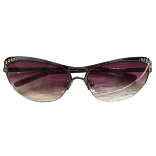 Celine Special Butterly Sunglasses