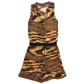 Missoni Mare Knitted Romper