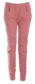 Balmain Pink Jeans
