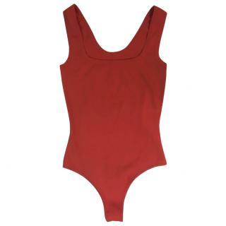 Alaia Body Suit