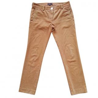Mulberry Corduroy Trousers