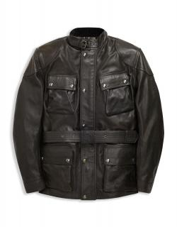 Belstaff Pure Motorcycle Collection Leather Jacket