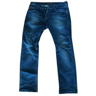 Philipp Plein men's jeans