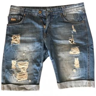 Philipp Plein men's shorts