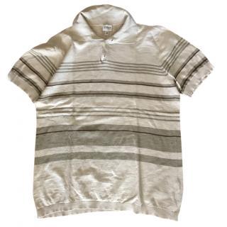 Armani men's  polo shirt