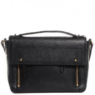 3.1 Phillip Lim Pashli Messenger Bag, Black, RRP $750