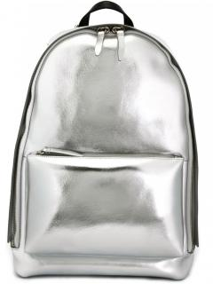 3.1 Phillip Lim Silver Backpack
