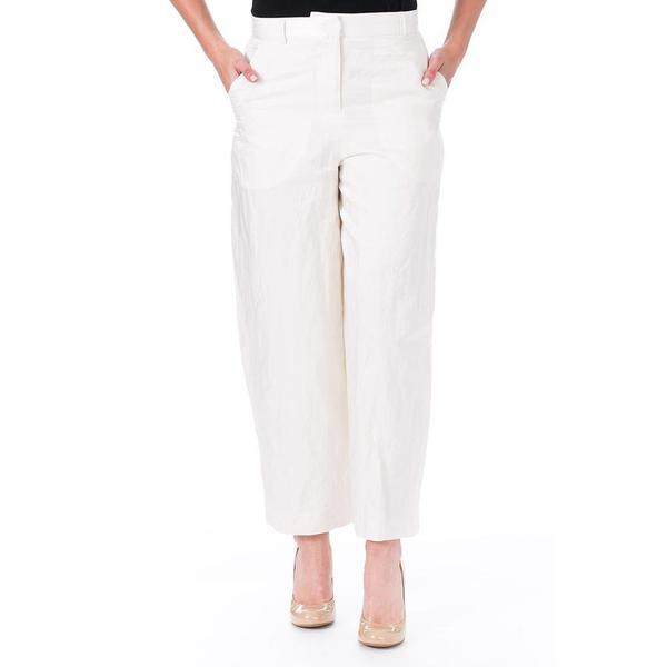 Elizabeth and James Rumpled Ron Trousers