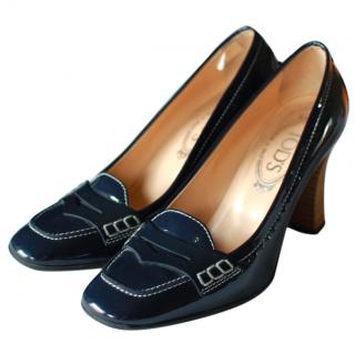 Tod's Patent Pumps