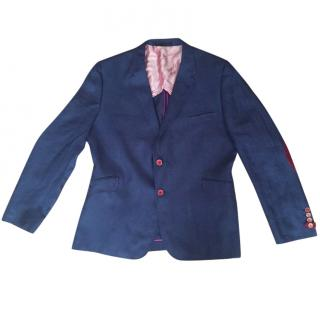 Holland Esquire Blue Blazer