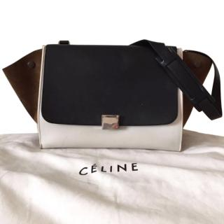 Celine Trapeze 3 colour