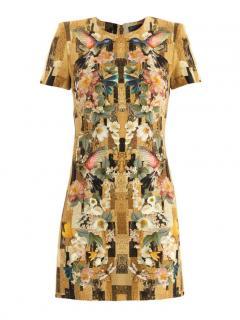 Alexander McQueen Humming Bird Dress
