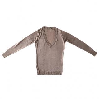Barbara Bui V-neck sweater