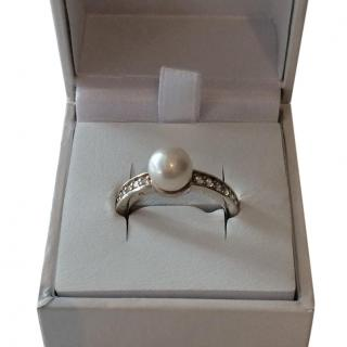 Thomas Sabo Glam and Soul Pearl Ring
