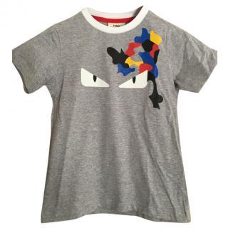 Fendi Monster T-Shirt