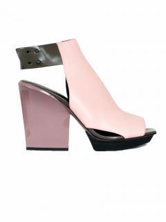 Phillip Lim high vamp sandals