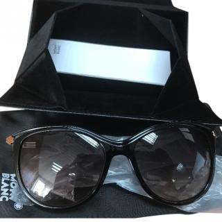 Mont Blanc glasses