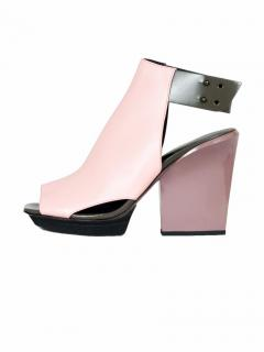 3.1 Phillip Lim high vamp sandals