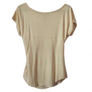Marc by Marc Jacobs Open Back Top