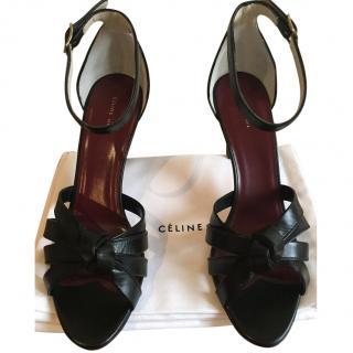 Celine Knot Sandal
