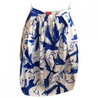 Vivienne Westwood Red Label Midi Skirt