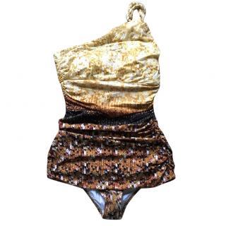 Gottex Swimsuit UK12
