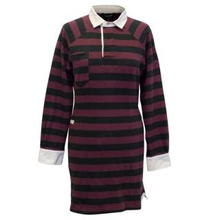 Isabel Marant Grady Striped Dress