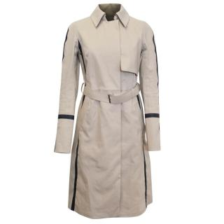 Reed Krakoff Beige Trench Coat