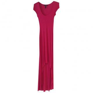 BCBG Max Azria Pink dress