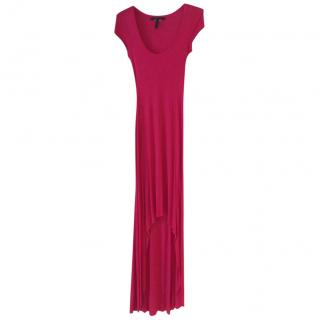 BCBG Max Azria Pink dress