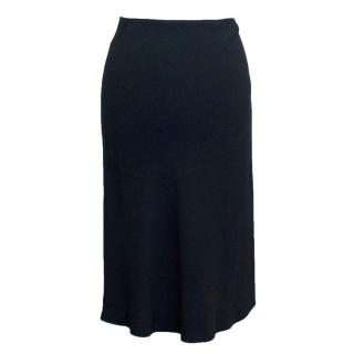 Miu Miu Black Skirt