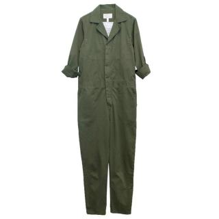 Current Elliott The Mechanic Jumpsuit