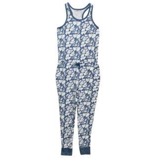 Stella McCartney Kids Floral Printed Jumpsuit