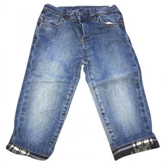Gucci Baby Boys Jeans