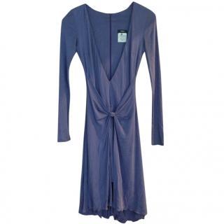Versus Lilac Dress