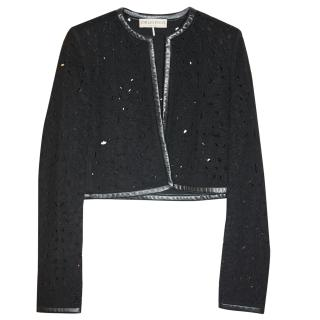 Pucci Bolero Jacket It 38