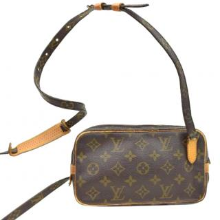 Louis Vuitton Marly Bandouliere Pochette Shoulder  Bag 10388