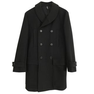 Dior Homme Paris Men's Coat