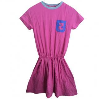 Fendi Girl's Dress