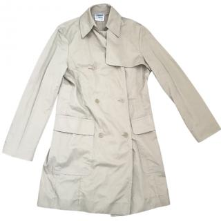 Gianfranco Ferre studio trenchcoat