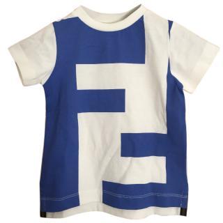 Fendi Boys T-Shirt