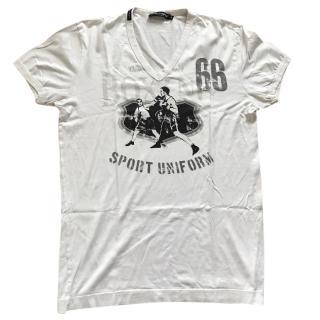 Dolce & Gabbana Men's T Shirt