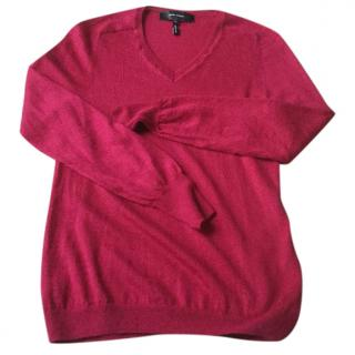 Isabel Marant silk and cashmere blend sweater