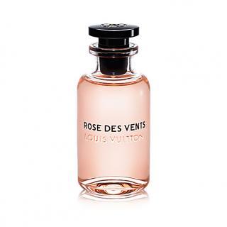 Louis Vuitton Rose des Vents Perfume