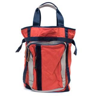 Marni Multicolour Tote Bag