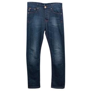 Raf by Raf Simons Denim Jeans