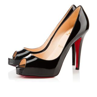 Christian Louboutin Very Prive Heels
