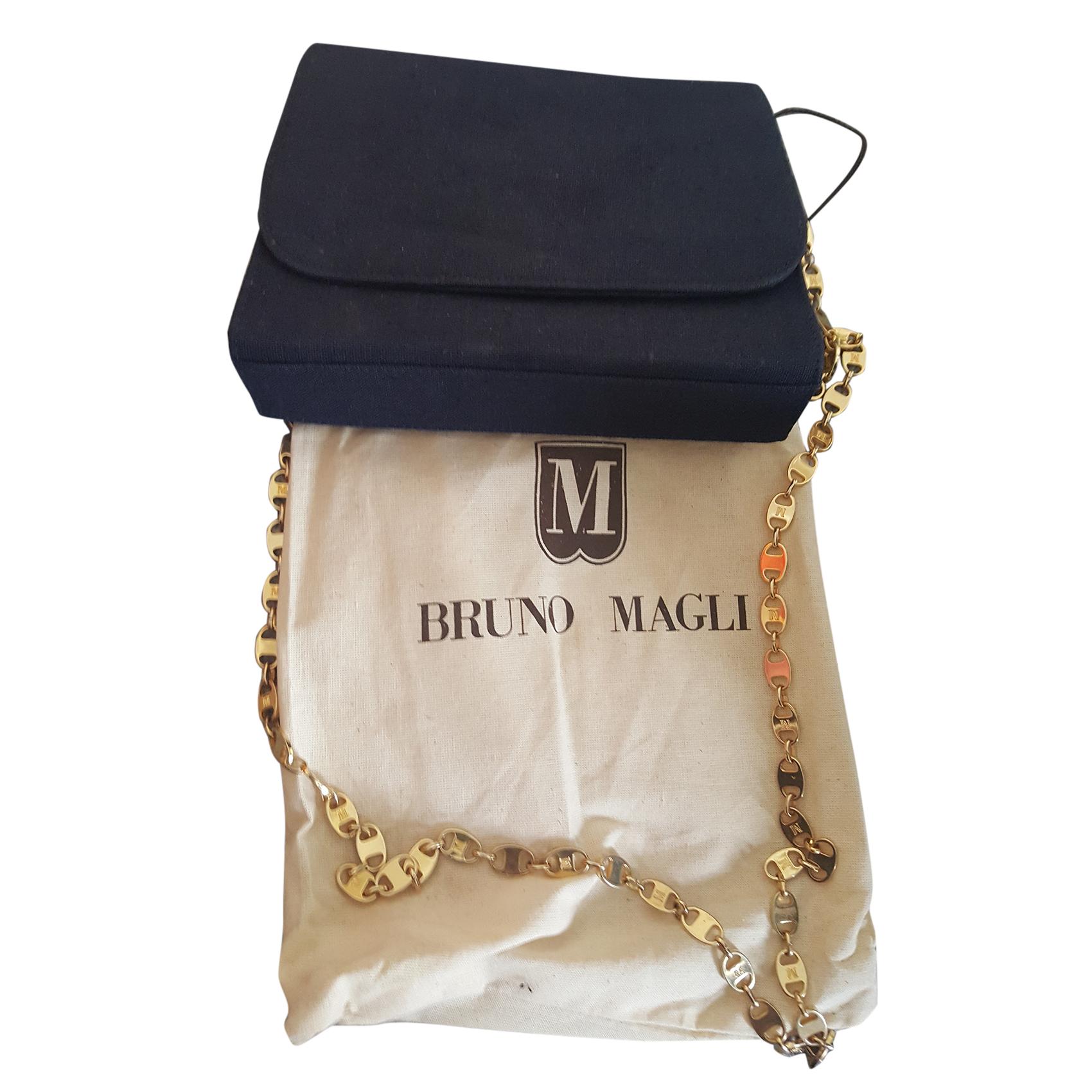 Bruno Magli vintage bag